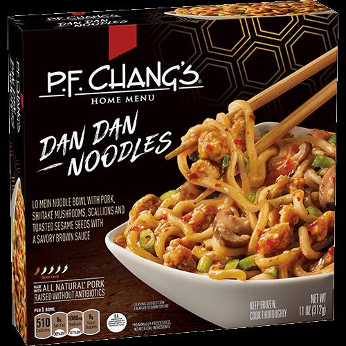 kung pao chicken | p.f. chang's home menu