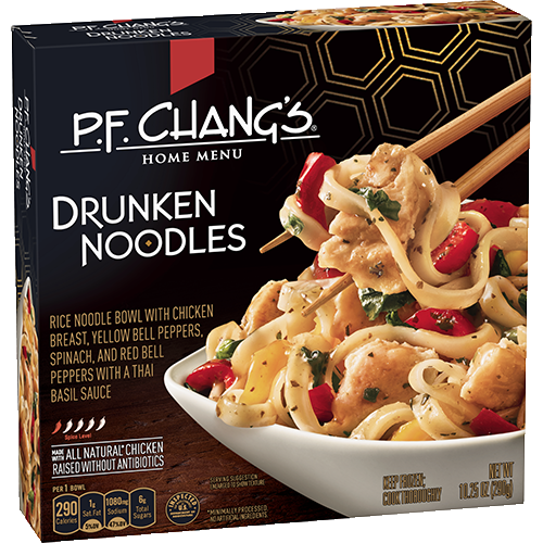 sweet and sour chicken | p.f. chang's home menu