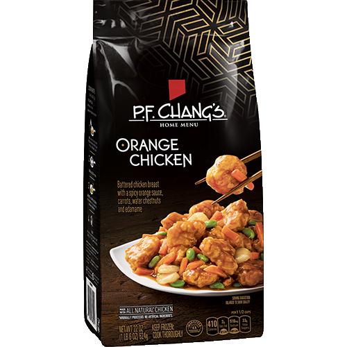 Orange Chicken P F Chang S Home Menu