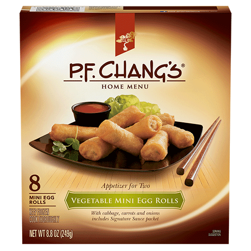 Family Size Chic...P F Chang S Nutrition