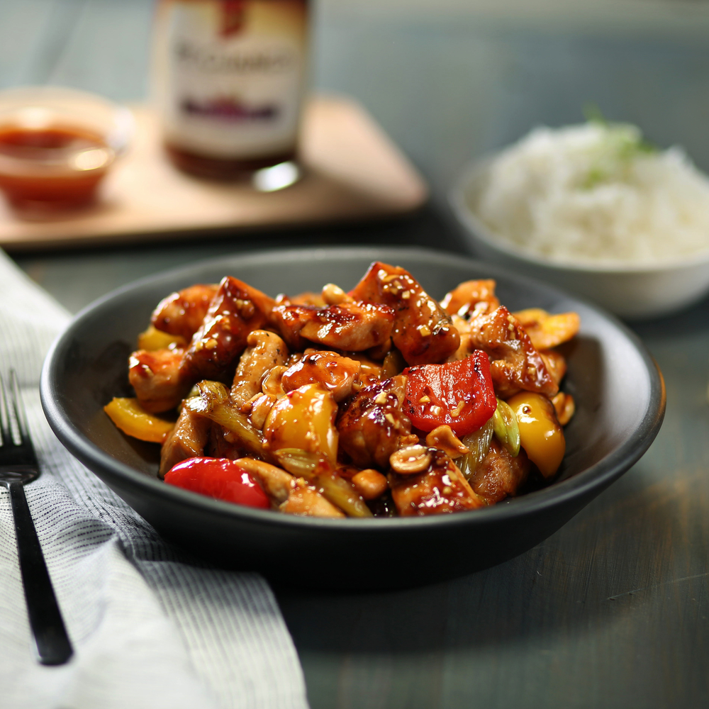Kung Pao Stir Fry P F Chang S Home Menu